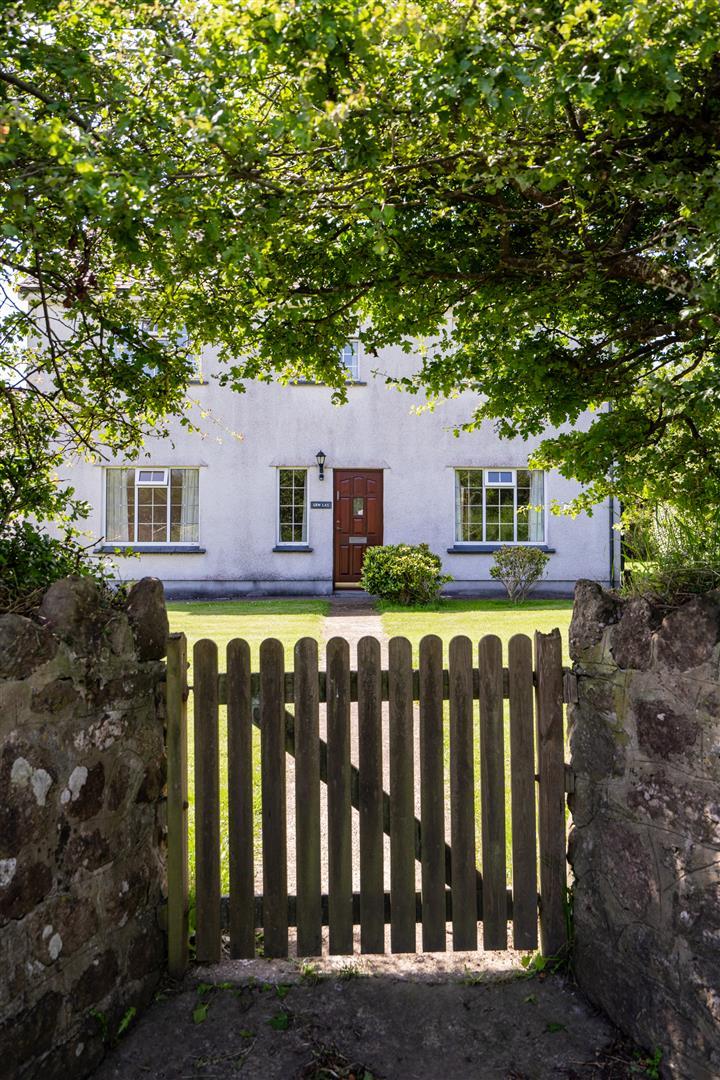 Erw Las, Old Walls, Llanrhidian, Swansea, SA3 1HA